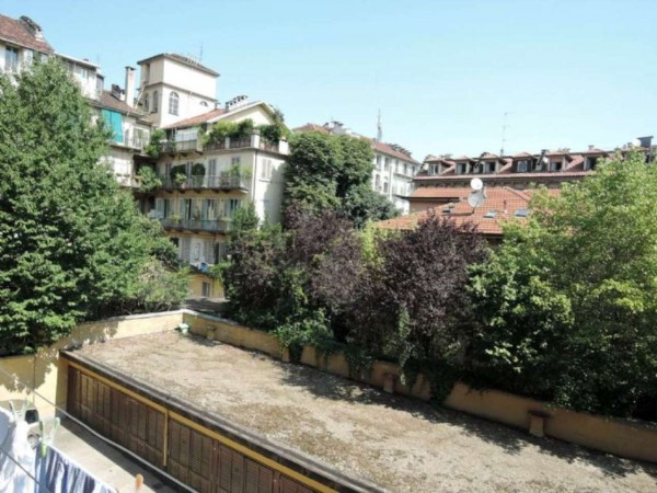 Appartamento in vendita a Torino, Valentino - San Salvario, 200 mq - Foto 7