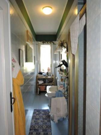 Appartamento in vendita a Torino, Valentino - San Salvario, 200 mq - Foto 11