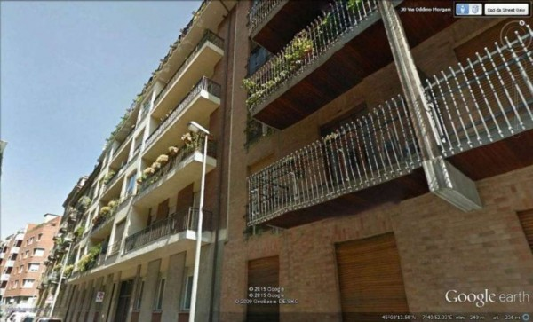 Appartamento in vendita a Torino, Valentino - San Salvario, 200 mq - Foto 4