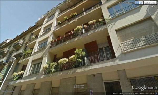 Appartamento in vendita a Torino, Valentino - San Salvario, 200 mq - Foto 3