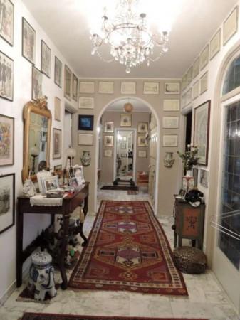 Appartamento in vendita a Torino, Valentino - San Salvario, 200 mq