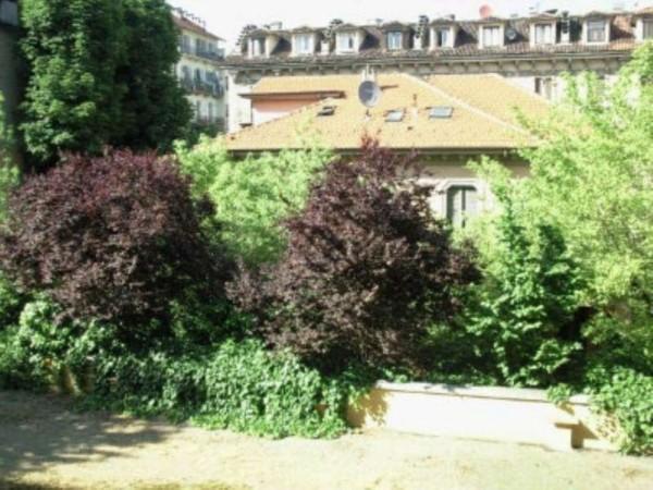 Appartamento in vendita a Torino, Valentino - San Salvario, 200 mq - Foto 9