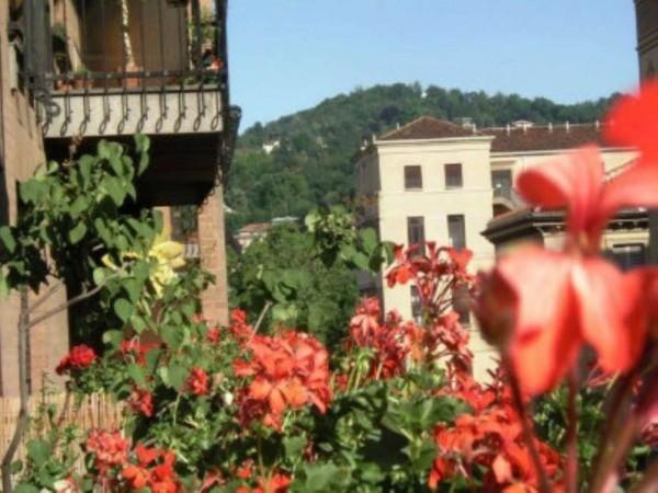 Appartamento in vendita a Torino, Valentino - San Salvario, 200 mq - Foto 12