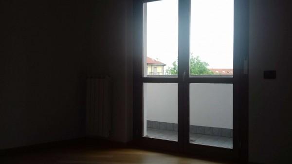 Appartamento in vendita a Torino, Barriera Di Milano, Con giardino, 60 mq - Foto 2