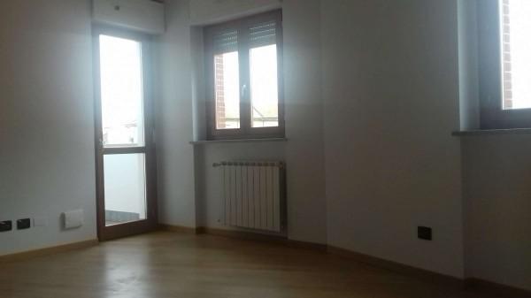 Appartamento in vendita a Torino, Barriera Di Milano, Con giardino, 60 mq - Foto 5