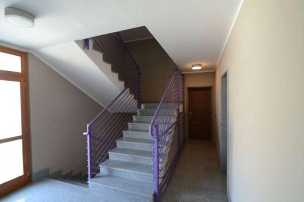 Appartamento in vendita a Torino, Barriera Di Milano, Con giardino, 60 mq - Foto 14