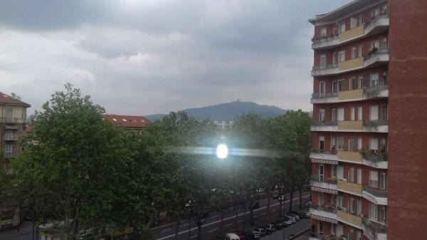 Appartamento in vendita a Torino, Barriera Di Milano, Con giardino, 60 mq - Foto 3