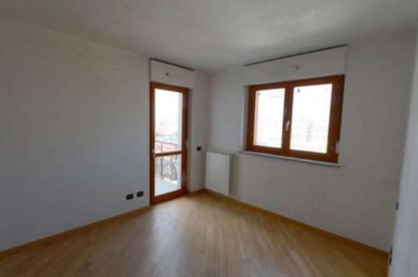 Appartamento in vendita a Torino, Barriera Di Milano, Con giardino, 60 mq - Foto 12