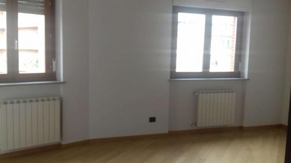 Appartamento in vendita a Torino, Barriera Di Milano, Con giardino, 60 mq - Foto 6