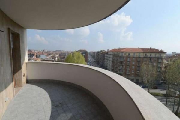 Appartamento in vendita a Torino, Barriera Di Milano, Con giardino, 60 mq - Foto 16
