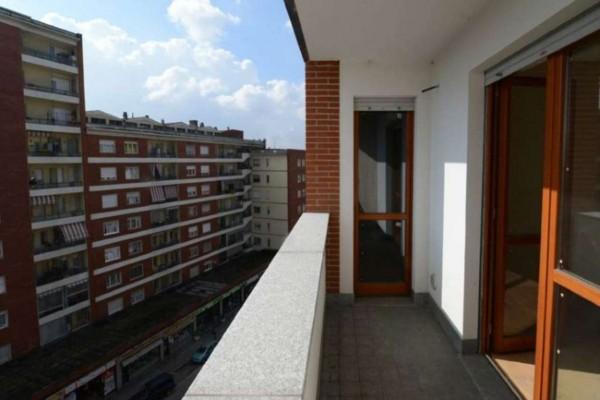 Appartamento in vendita a Torino, Barriera Di Milano, Con giardino, 60 mq - Foto 13