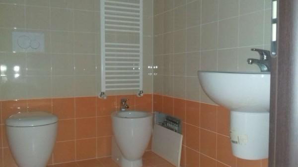 Appartamento in vendita a Torino, Barriera Di Milano, Con giardino, 60 mq - Foto 4