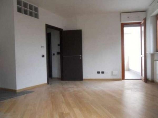 Appartamento in vendita a Torino, Barrera Milano, Con giardino, 92 mq - Foto 8