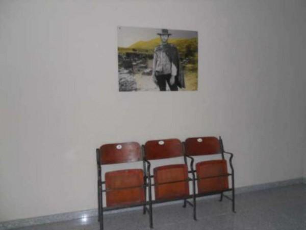 Appartamento in vendita a Torino, Barrera Milano, Con giardino, 92 mq - Foto 15