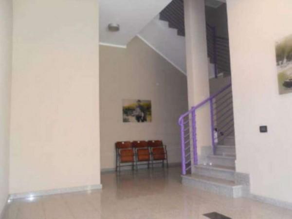 Appartamento in vendita a Torino, Barrera Milano, Con giardino, 92 mq - Foto 13