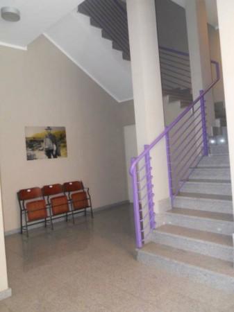 Appartamento in vendita a Torino, Barrera Milano, Con giardino, 92 mq - Foto 12