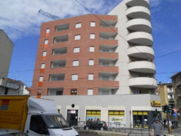 Appartamento in vendita a Torino, Barrera Milano, Con giardino, 92 mq - Foto 1