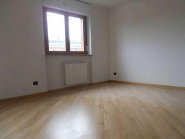 Appartamento in vendita a Torino, Barrera Milano, Con giardino, 92 mq - Foto 7