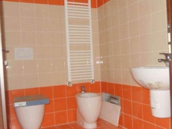 Appartamento in vendita a Torino, Barrera Milano, Con giardino, 92 mq - Foto 4