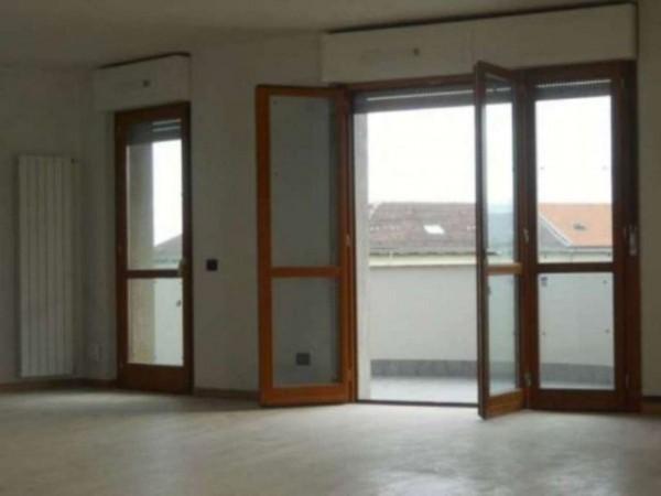 Appartamento in vendita a Torino, Barrera Milano, Con giardino, 92 mq - Foto 6