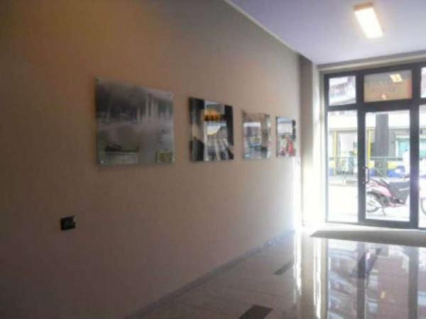 Appartamento in vendita a Torino, Barrera Milano, Con giardino, 92 mq - Foto 11