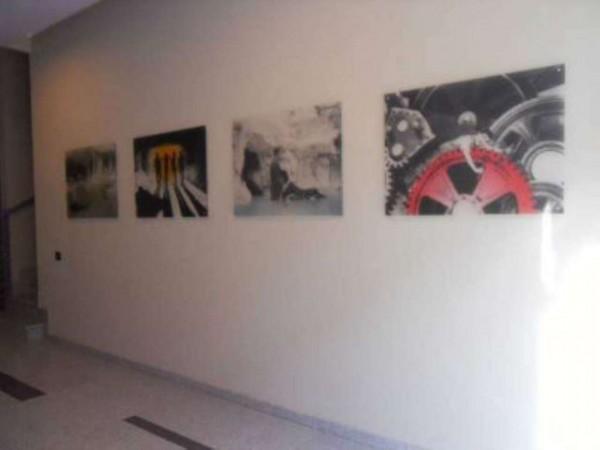 Appartamento in vendita a Torino, Barrera Milano, Con giardino, 92 mq - Foto 16