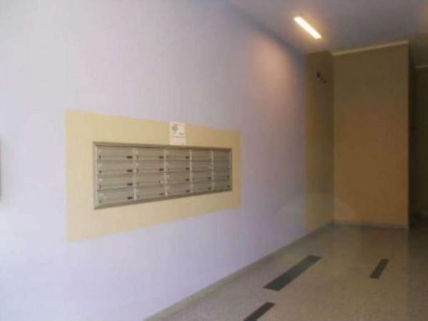 Appartamento in vendita a Torino, Barrera Milano, Con giardino, 92 mq - Foto 10