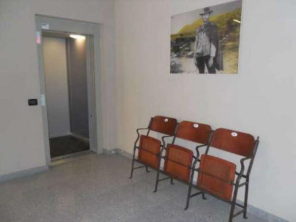 Appartamento in vendita a Torino, Barrera Milano, Con giardino, 92 mq - Foto 14