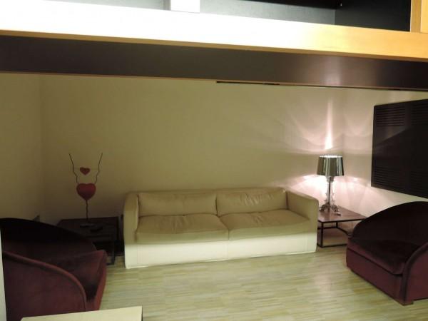 Ufficio in affitto a Torino, Regio Parco, 350 mq - Foto 8
