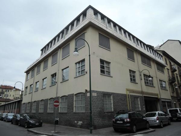 Ufficio in affitto a Torino, Regio Parco, 350 mq - Foto 1