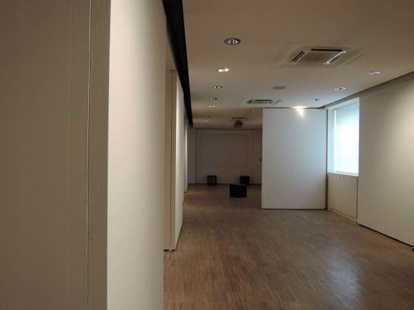 Ufficio in affitto a Torino, Regio Parco, 350 mq - Foto 23