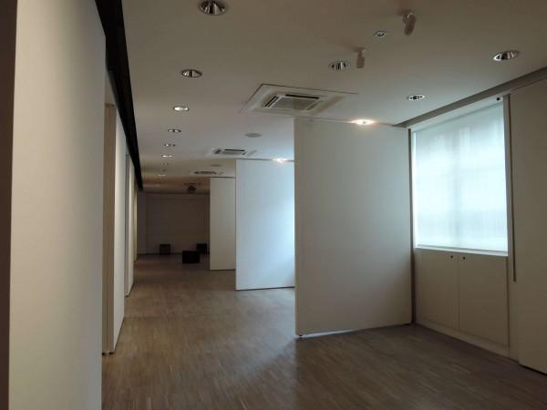 Ufficio in affitto a Torino, Regio Parco, 350 mq - Foto 24