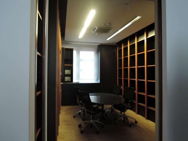 Ufficio in affitto a Torino, Regio Parco, 350 mq - Foto 12