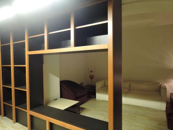 Ufficio in affitto a Torino, Regio Parco, 350 mq - Foto 7