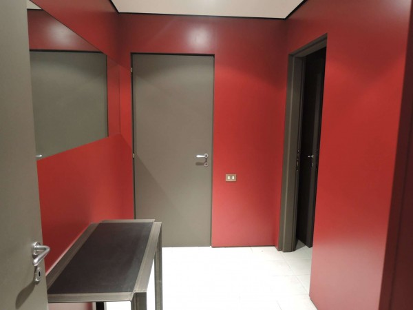 Ufficio in affitto a Torino, Regio Parco, 350 mq - Foto 13