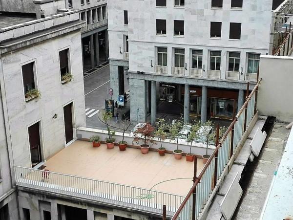 Appartamento in vendita a Torino, 116 mq - Foto 12