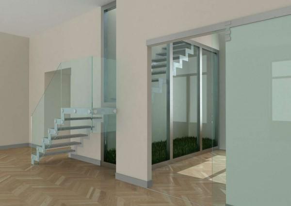 Appartamento in vendita a Torino, 116 mq - Foto 21