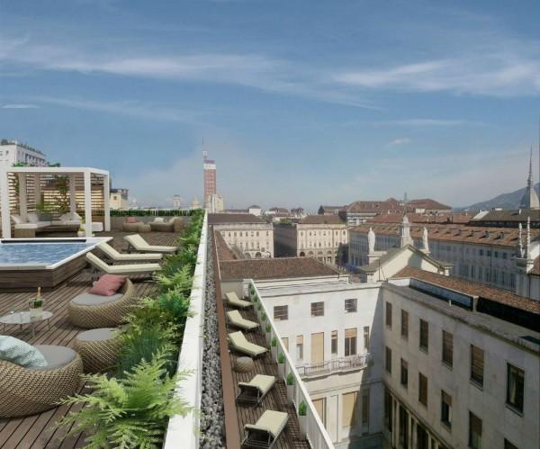 Appartamento in vendita a Torino, 116 mq - Foto 25