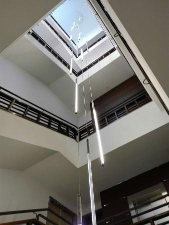Appartamento in vendita a Torino, 126 mq