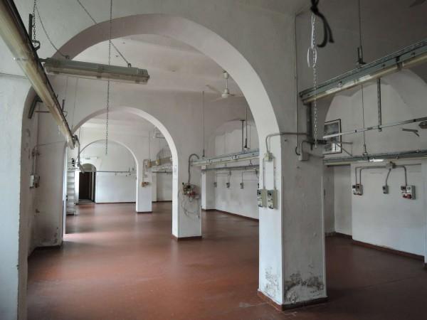 Locale Commerciale  in vendita a Torino, 270 mq - Foto 13