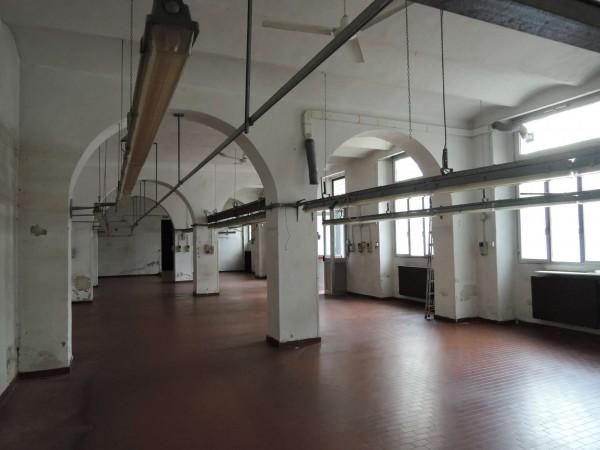 Locale Commerciale  in vendita a Torino, 270 mq - Foto 11