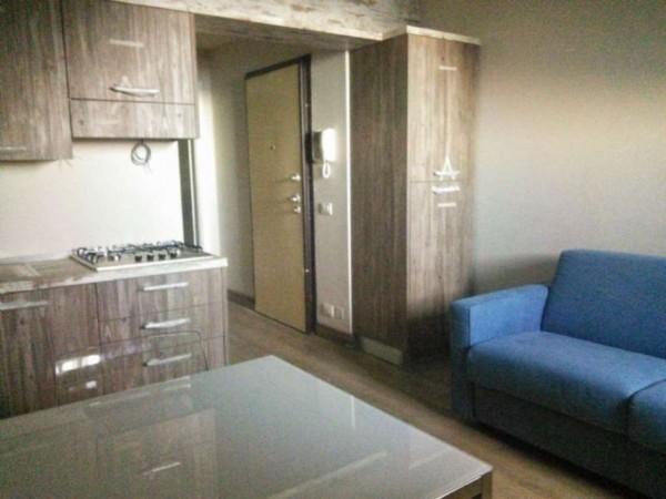 Appartamento in vendita a Ospedaletti, Con giardino, 63 mq