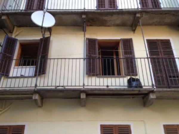 Appartamento in vendita a Biella, Centro, 42 mq