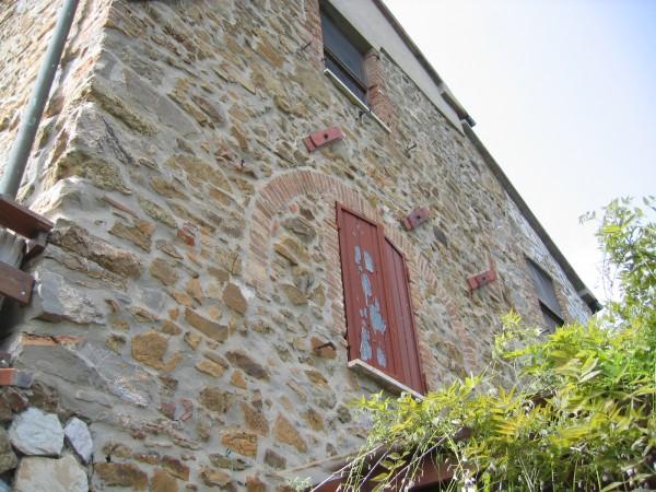 Rustico/Casale in vendita a Campiglia Marittima, Paese, 150 mq - Foto 4