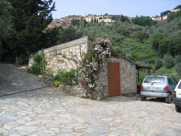 Rustico/Casale in vendita a Campiglia Marittima, Paese, 150 mq - Foto 7