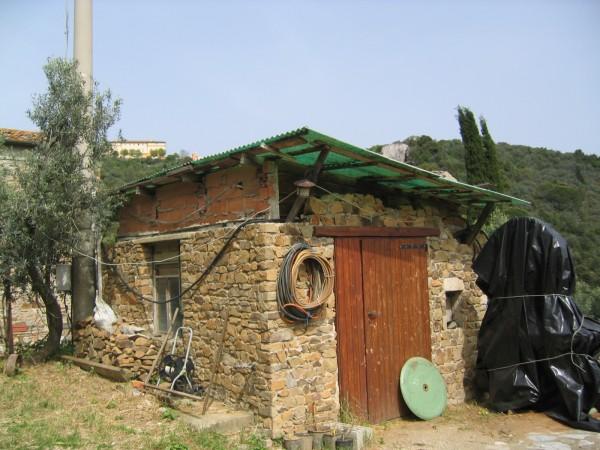Rustico/Casale in vendita a Campiglia Marittima, Paese, 150 mq - Foto 10