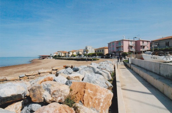 Quadrilocale in vendita a San Vincenzo, Mare, 75 mq - Foto 17