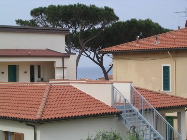 Appartamento in vendita a San Vincenzo, Collinare, 104 mq - Foto 12