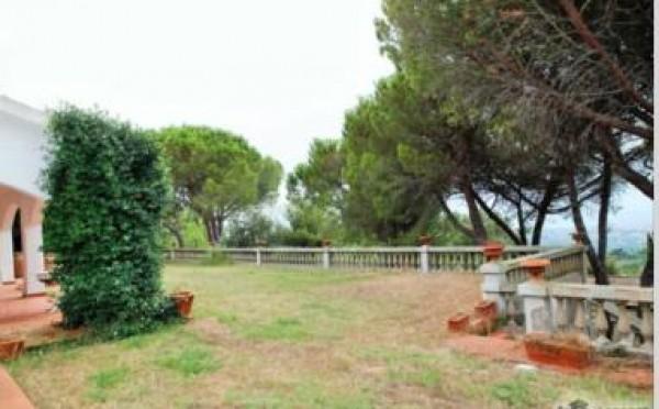 Villa in vendita a Livorno, Collinare, 380 mq - Foto 13