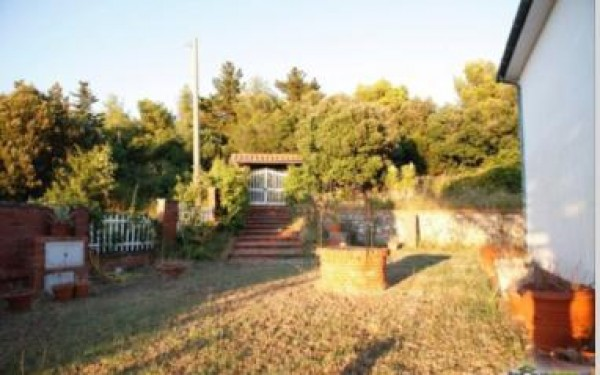 Villa in vendita a Livorno, Collinare, 380 mq - Foto 24